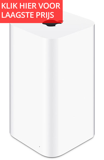 Apple Airport Extreme router kopen
