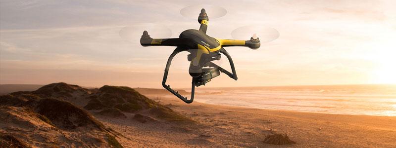 Beste Drones met Camera 2017