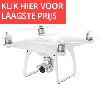 DJI-Phantom-4-drone-met-camera